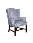 Hudson Host Chair by Barclay Butera Home