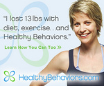 HealthyBehaviors.com Graphic Ad