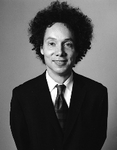 Malcom Gladwell, best-selling author of The Tipping Point and Blink.