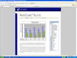 RadCube Suite Application