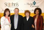 The Help Group/St. John's Executives Launching New Program