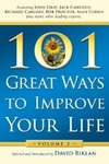 101 Great Ways to Improve Your Life, Volume 2 (cover)
