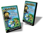 JPEG of NoteNiks HE&E CD-ROM