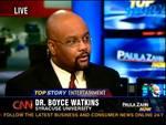 Dr. Watkins on CNN