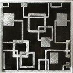 Retro Metal Tile