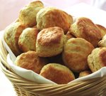 Gagné Foods' 72-Layer Cream Cheese Biscuits