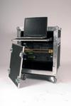 12-Space Shockmount Kriz-Kraft Rack