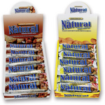 Delicious Natural Whole Food Bars!