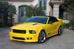 THR will debut its new Saleen Conversion (THR-SC01) at Fun Ford Weekend Apri 28-30.