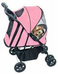 Cat and Dog Stroller