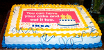 IKEA 20th Birthday Celebration with FrostingArt Cakes