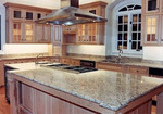 Maple Kitchen Model