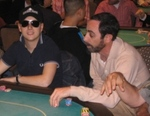 Everest Poker players had exciting second days at the World Poker Tour Championship