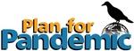 Plan for Pandemic Logo
