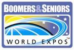 THE BOOMERS & SENIORS EXPOS