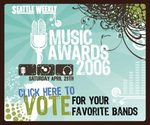 The Seattle Weekly Music Awards