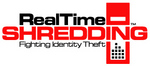 RealTime Shredding logo