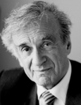 Elie Wiesel- Co-host of Petra II