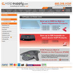 VoIPSupply.com - Online Rebate Center