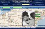 Pennsylvania on Virtual World Real Estate