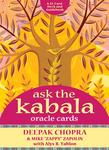 Deepak Chopra kabala cards