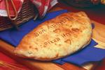 Calzone Pita Pizzal