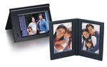 eMotion Talking Picture Frame - Dual