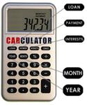 Carculator Features