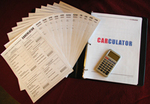 Carculator Kit