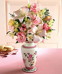 Laura Ashley Mother's Day Bouquet