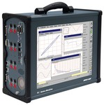 Dash 8HF High-Speed Data Acquisition System from Astro-Med