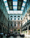 Royal Exchange - Luxury Shopping