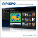 PiXPO Launches First Personal Broadcaster for Online Video
