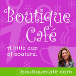 Boutique Cafe Podcast
