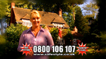 Cheryl Baker Promoting Safestyle UK