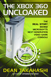 """The Xbox 360 Uncloaked"" Book Cover"