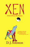 Xen Cover, 2nd printing