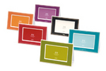 The Mini Mailable Frame Collection
