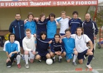 "EduKick's  Ascoli Calcio  MASTER ""year-long"" soccer boarding school class of 2005/06"
