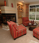 The Woodlake by EnergyMate Homes - Sitting Area