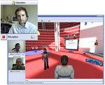 meeting3D screenshot