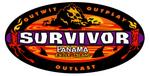 Survivor Panama Exile Island logo