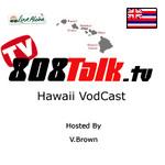 808TTV Logo