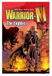 Warrior M Cover