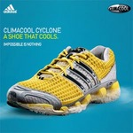addias ClimaCool Cyclone Shoe
