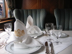 Orient Express luxury from Train Chartering