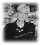 Doreene Clement Headshot