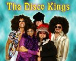 The Disco Kings - 70's Disco Tribute Band
