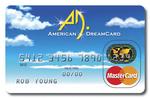 American DreamCard MasterCard