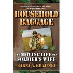 """Household Baggage: The Moving Life of a Soldier's Wife"""